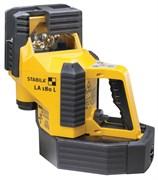 Лазерный уровень Stabila тип LA180L Complete Set 18044