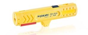 Инструмент для снятия изоляции Jokari Fibre Strip LC-PUR JK 30810