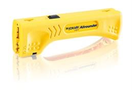 Инструмент для снятия изоляции Jokari Allrounder JK 30900