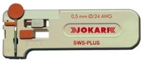 Инструмент для снятия изоляции Jokari SWS-Plus 040 JK 40075