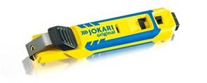 Нож для разделки кабеля System 4-70 Jokari Cable Knife JK 70000
