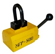 Грузоподъемный магнит МГ-500