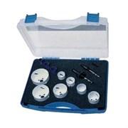 Набор биметаллических коронок для электрика ЕКЕ Wilpu 3051000101