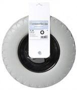 Колесо литое для тачки Haemmerlin PF148 400 мм