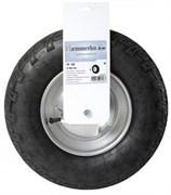 Колесо надувное для тачки Haemmerlin PF128 400 мм