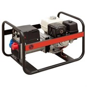 Бензиновый генератор Chicago Pneumatic CPPW 210
