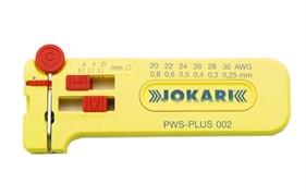 Инструмент для снятия изоляции Jokari PWS-Plus 002 JK 40025