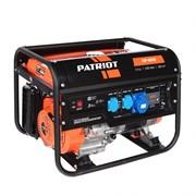 Бензиновый генератор PATRIOT GP 6510