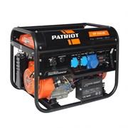 Бензиновый генератор PATRIOT GP 7210AE