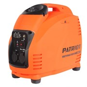 Инверторный генератор PATRIOT GP 2700i