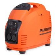 Инверторный генератор PATRIOT GP 3000i