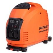 Инверторный генератор PATRIOT GP 3000il