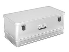 Алюминиевый ящик Alpos 79 л A81