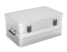 Алюминиевый ящик Alpos 47 л B47