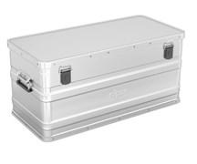 Алюминиевый ящик Alpos 92 л B90