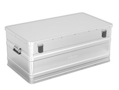 Алюминиевый ящик Alpos 140 л B140