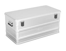 Алюминиевый ящик Alpos 92 л C91