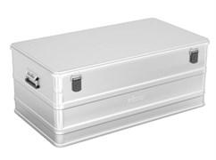 Алюминиевый ящик Alpos 140 л  C140