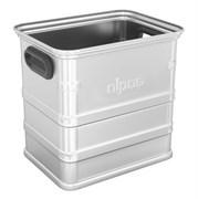 Алюминиевый ящик Alpos 31 л U40