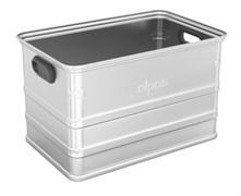 Алюминиевый ящик Alpos 67 л U80