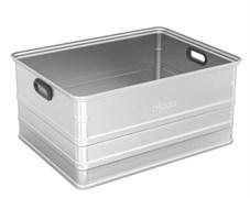 Алюминиевый ящик Alpos U161