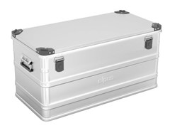 Алюминиевый ящик Alpos 92 л D91