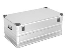 Алюминиевый ящик Alpos 140 л D140