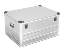 Алюминиевый ящик Alpos 157 л D157