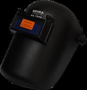Сварочная маска Brima JUST HA-1006 в рюкзаке