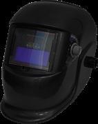 Сварочная маска Brima Mega Хамелеон (НА-1110o) черная в коробке