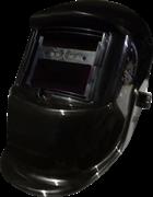 Сварочная маска Brima Mega Хамелеон (НА-1113) черная в коробке