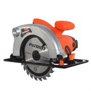 Циркулярная пила PATRIOT CS210