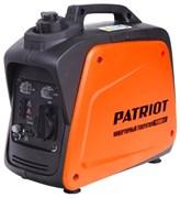 Инверторный генератор PATRIOT GP 1000i