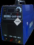 Сварочный аппарат плазменной резки (плазморез) Brima CUT 100