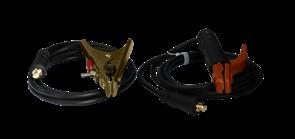 Комплект к аппаратам Brima ARC (до 200А): ЭД и КЗ с кабелем 8м