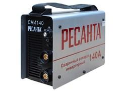 Инверторный сварочный полуавтомат Ресанта САИ 140