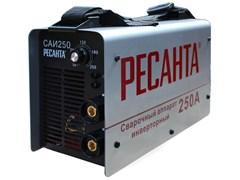 Инверторный сварочный полуавтомат Ресанта САИ 250ПРОФ