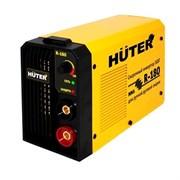 Сварочный инвертор Huter R-180