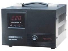 Стабилизатор напряжения Ресанта ACH-1000/1-ЭМ