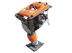 Бензиновая вибротрамбовка ТСС RM75H