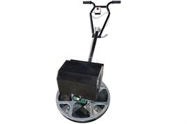 Электрическая заглаживающая машина ТСС DMD600