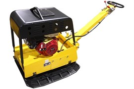 Бензиновая виброплита TSS-WP320H