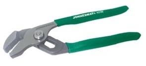 Переставные клещи Jonnesway 250 мм P2710