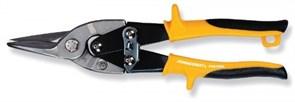 Ножницы по металлу Jonnesway прямые 254 мм P2010S