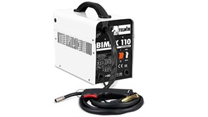 Сварочный инвертор Telwin BIMAX 110 AUTOMATIC 230V