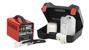 Сварочный аппарат аргонодуговой сварки Telwin CLEANTECH 100 230V + KIT
