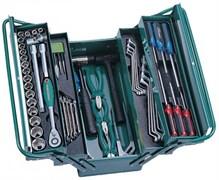 Универсальный набор инструмента Jonnesway 66 предметов C-3DH201