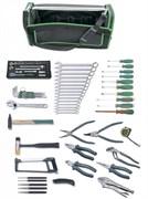 Универсальный набор инструмента Jonnesway 78 предметов C-HA78S