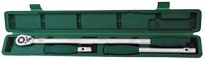 Трещоточная головка Jonnesway 48 зубцов с набором удлинителей, 4 предмета R5434
