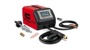 Сварочный аппарат точечной сварки Telwin DIGITAL PULLER 5500 400V